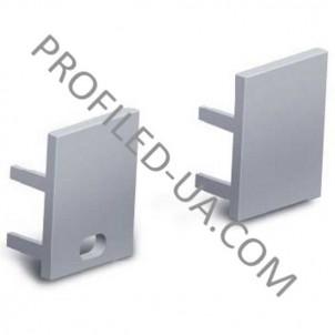 Комплект заглушек для профиля 31205